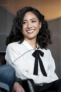 Book Constance Wu for your next corporate event, function, or private party.