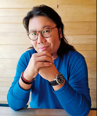 Book Kevin Kwan for your next corporate event, function, or private party.