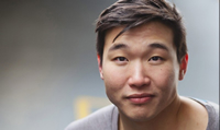 Book Joel Kim Booster for your next corporate event, function, or private party.