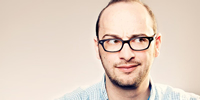Book Josh Gondelman for your next corporate event, function, or private party.