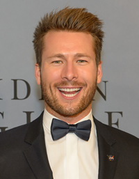 Book Glen Powell for your next corporate event, function, or private party.