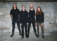Book Code Orange  for your next corporate event, function, or private party.