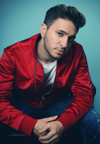 Book Jonas Blue for your next corporate event, function, or private party.