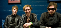 Book A Place to Bury Strangers for your next corporate event, function, or private party.