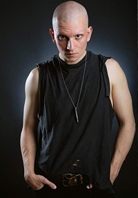 Book Anthony Carrigan for your next corporate event, function, or private party.