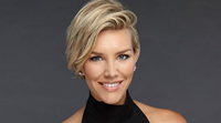 Book Charissa Thompson for your next corporate event, function, or private party.