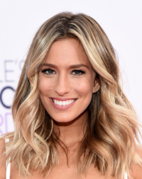 Book Renee Bargh for your next corporate event, function, or private party.