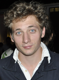 Book Jeremy Allen White for your next corporate event, function, or private party.