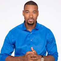 Book Calvin Johnson for your next corporate event, function, or private party.