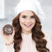 Book Rosanna Pansino for your next corporate event, function, or private party.