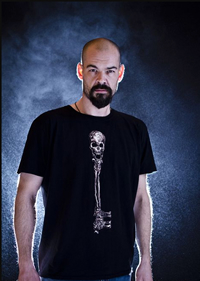 Book Aaron Goodwin for your next corporate event, function, or private party.