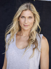 Book Gabrielle Reece for your next corporate event, function, or private party.