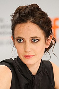 Book Eva Green for your next corporate event, function, or private party.