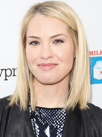 Book Leslie Grossman for your next corporate event, function, or private party.
