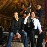 Book Chico & The Gypsies for your next corporate event, function, or private party.