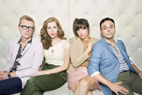 Book Lake Street Dive for your next corporate event, function, or private party.