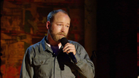 Book Kyle Kinane for your next corporate event, function, or private party.