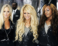 Book Danity Kane for your next corporate event, function, or private party.