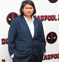 Book Julian Dennison for your next corporate event, function, or private party.