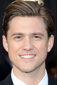 Book Aaron Tveit for your next corporate event, function, or private party.