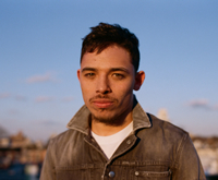 Book Anthony Ramos for your next corporate event, function, or private party.
