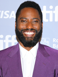 Book John David Washington for your next corporate event, function, or private party.