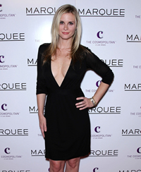 Book Bonnie Somerville for your next corporate event, function, or private party.