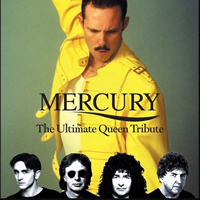 Book Mercury for your next corporate event, function, or private party.