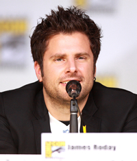 Book James Roday for your next corporate event, function, or private party.