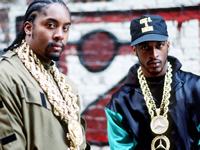 Book Eric B. & Rakim for your next corporate event, function, or private party.