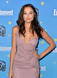 Book Christina Ochoa for your next corporate event, function, or private party.