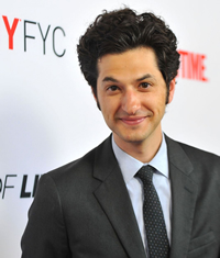 Book Ben Schwartz for your next corporate event, function, or private party.
