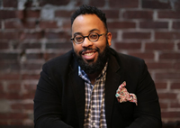 Book Kevin Young for your next corporate event, function, or private party.