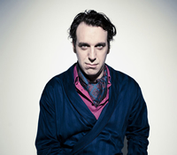 Book Chilly Gonzales for your next corporate event, function, or private party.