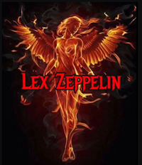 Book Lex Zeppelin for your next corporate event, function, or private party.