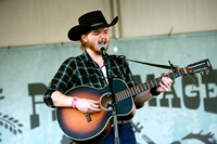 Book Colter Wall for your next corporate event, function, or private party.