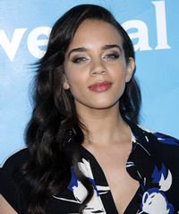 Book Hannah John-Kamen for your next corporate event, function, or private party.