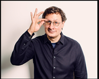 Book Costaki Economopoulos for your next corporate event, function, or private party.