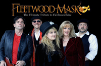 Book Fleetwood Mask for your next corporate event, function, or private party.