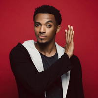 Book Jonathan McReynolds for your next corporate event, function, or private party.