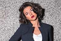 Book Khatia Buniatishvili for your next corporate event, function, or private party.
