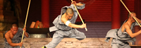 Book Chinese Warriors of Peking for your next corporate event, function, or private party.