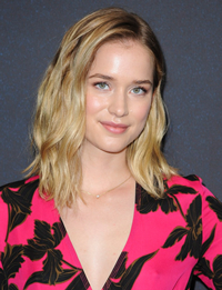 Book Elizabeth Lail for your next corporate event, function, or private party.