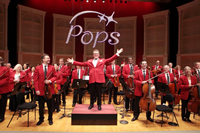 Book Cincinnati Pops for your next corporate event, function, or private party.