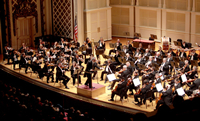 Book Cincinnati Symphony Orchestra for your next corporate event, function, or private party.