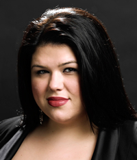 Book Leah Crocetto for your next corporate event, function, or private party.