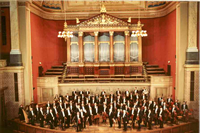 Book Czech Philharmonic  for your next corporate event, function, or private party.