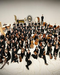 Book Danish National Symphony Orchestra for your next corporate event, function, or private party.