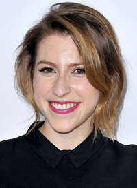 Book Eden Sher for your next corporate event, function, or private party.