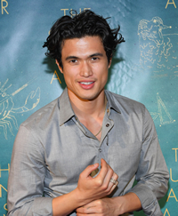 Book Charles Melton for your next corporate event, function, or private party.